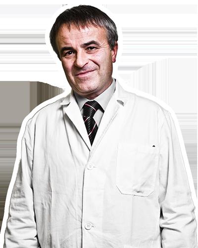 Dott. Marco Minelli - Medico Legale